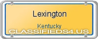 Lexington board